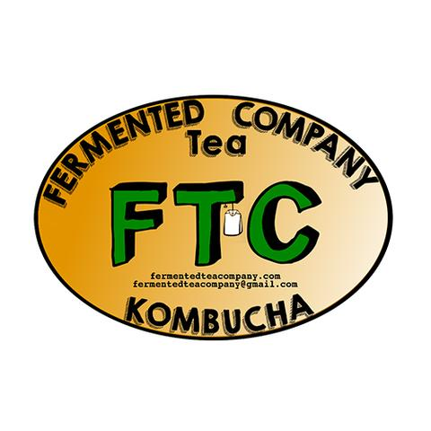Fermented Company Tea